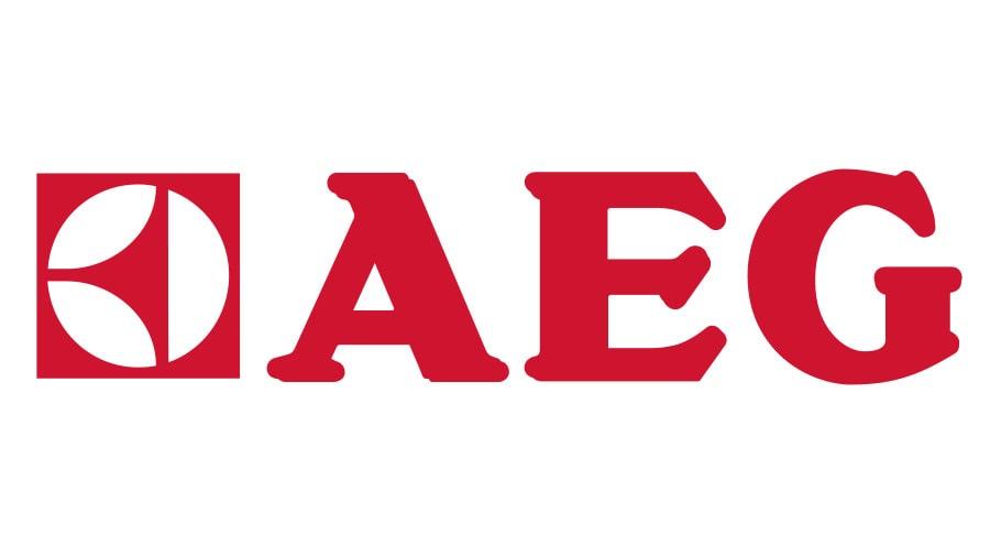 AEG logo 2010–2016 min