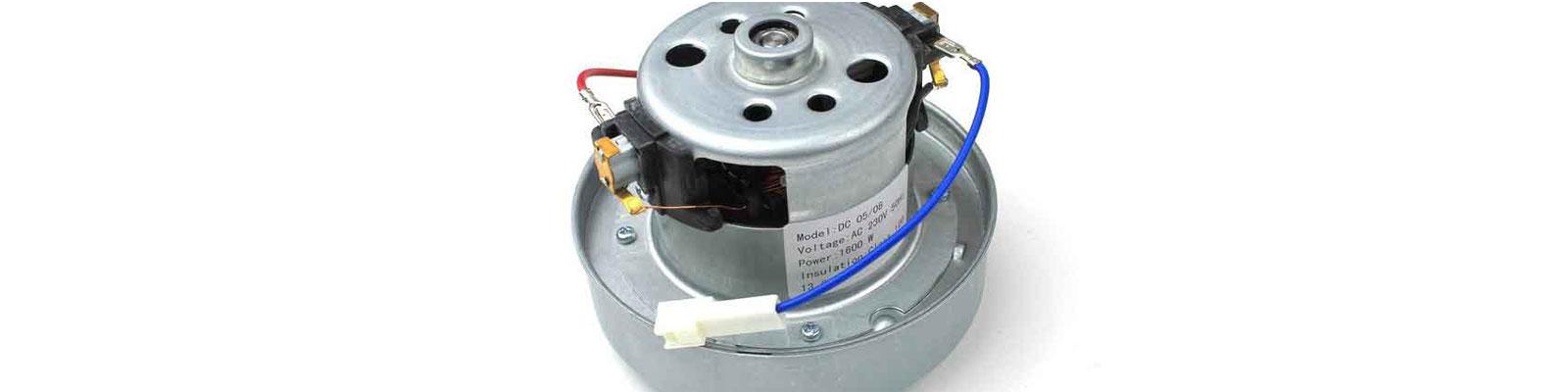 علت کاهش قدرت موتور جاروبرقی