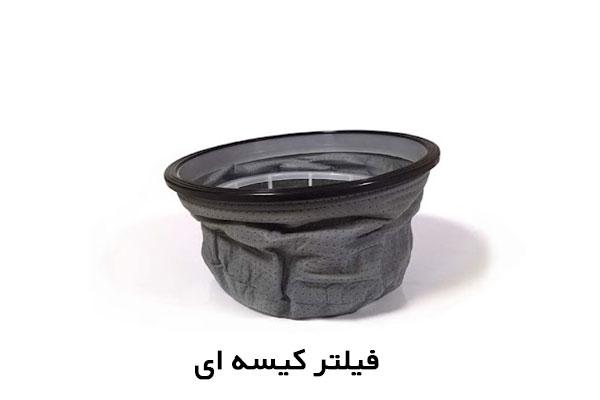 filter kiseii